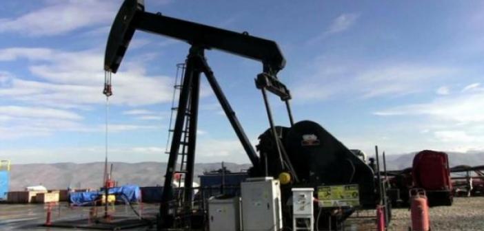 Türkiye'nin En Kaliteli Petrolü Bu Köyden Çıkarılıyor
