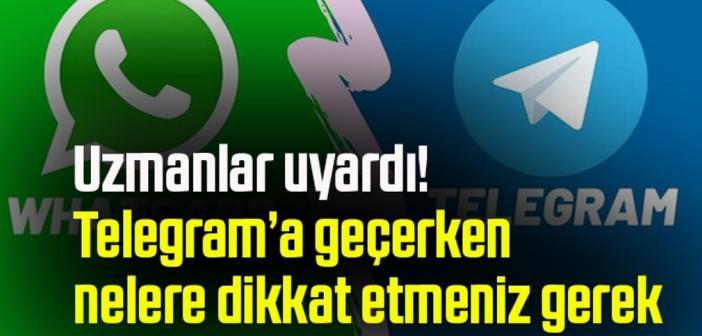 WhatsApp'ı silip alternatif uygulamaya geçenler dikkat!