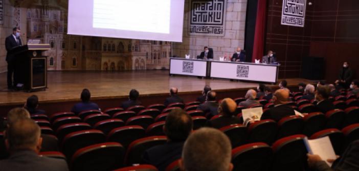 Yılın İlk Koordinasyon Kurulu Toplantısı