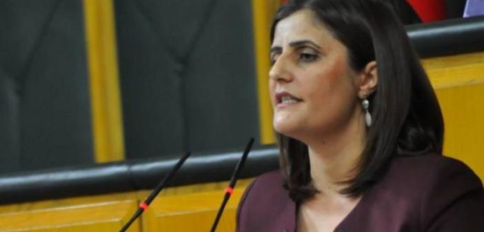 Bakan Soylu'nun Açıkladığı İsim Dirayet Dilan Taşdemir Kimdir? Ağrı HDP Milletvekili Dirayet Dilan Taşdemir Nerelidir?