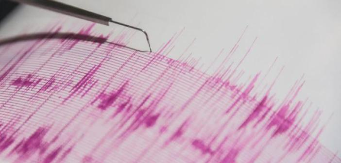 İzmir'de peş peşe deprem!
