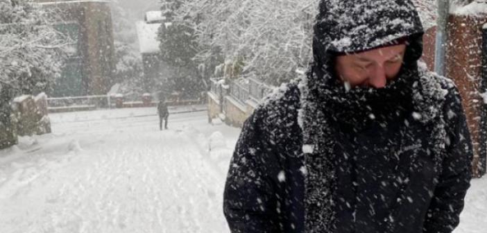 Bu Hafta Kar Yağacak mı? 2021 Mart'ta Kar Yağar mı?