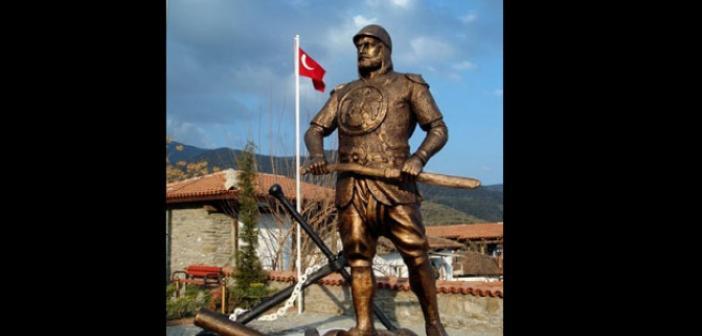 Gemileri karadan yürüten Türk denizci Gazi Umur Bey kimdir?
