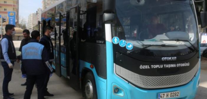 Toplu Taşıma Araçlarına Ücretli Biniş Kaldırıldı
