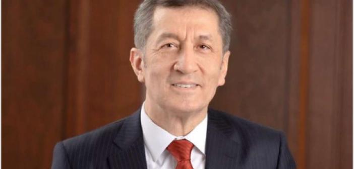 Milli Eğitim Bakanından yüz yüze sınav açıklaması