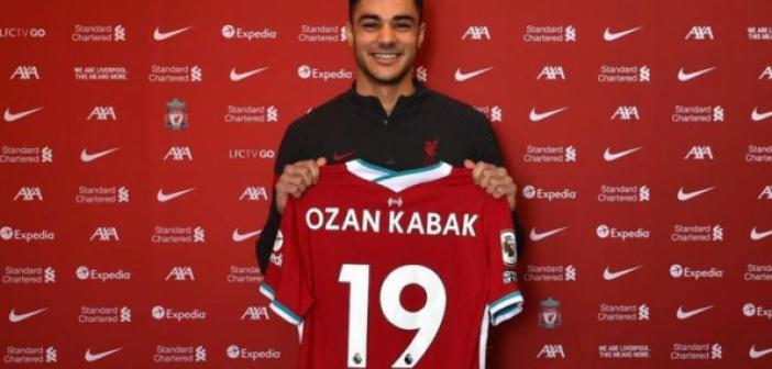 Ozan Kabak nereli, kaç yaşında? Hangi takımda oynuyor ve maaşı ne kadar? Ozan Kabak hangi takımlarda oynadı?