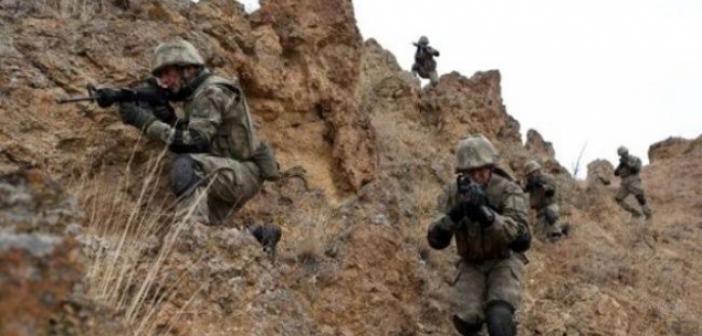 Terör Örgütü PKK 1984'ten beri 7 bin sivili katletti
