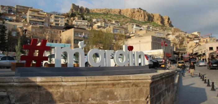 Turizm Kenti Mardin'de Tedbirler Vaka Sayılarını Düşürdü