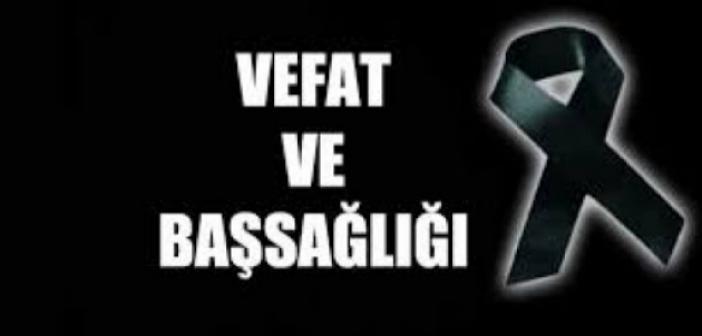 Türk Ailesi'nin acı kaybı