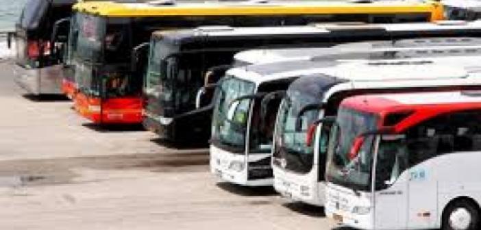 Yolcu taşıma hizmeti alınacak