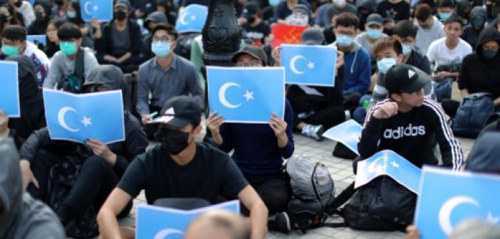 ABD: Çin, Uygur Türklerine Karşı Soykırım Uyguluyor
