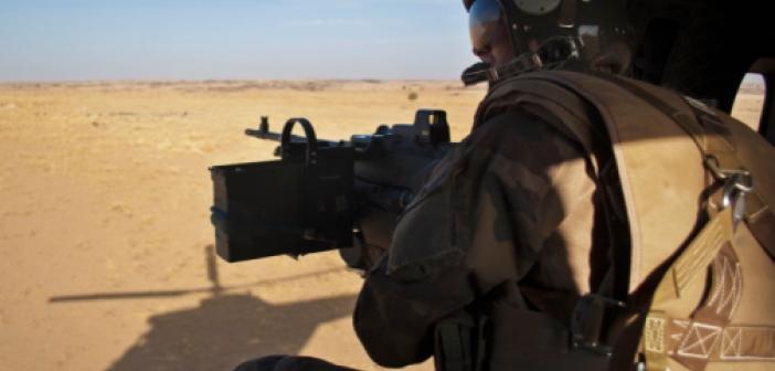 Fransızlar Mali'de Sivilleri Hedef Aldı