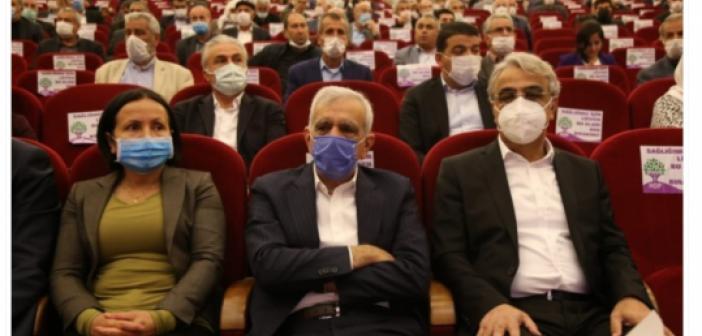 HDP, 31 Mart'ın Yıl Dönümünde Startı Mardin'den verdi