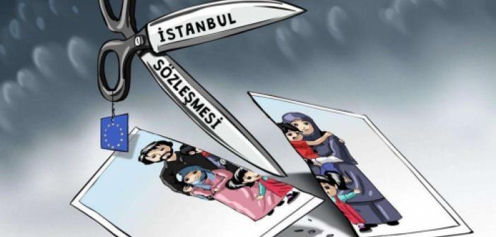 İstanbul Sözleşmesi Neden Feshedildi? İstanbul Sözleşmesi Neden Kaldırıldı? İptal Edildi? | Mardin Life