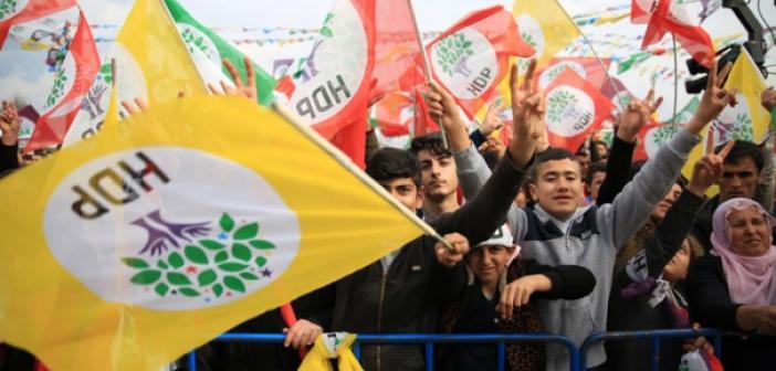 Yargıtay'ın HDP'yi kapatma gerekçesi! HDP niçin kapatılmak isteniyor!