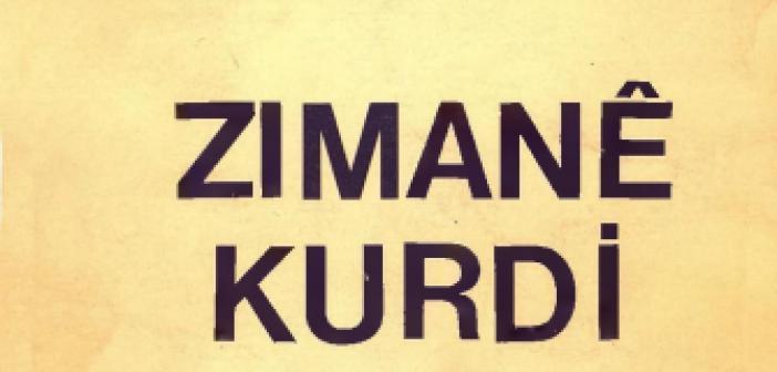 Kürtçe en çok kullanılan fiiller nelerdir? Sık kullanılan fiillerin Kürtçe anlamları? Kürtçe en çok kullanılan kelimeler ve Türkçe anlamları