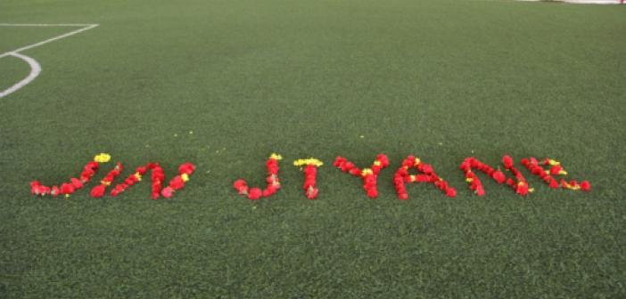 Kürtçe Jin ne demek? Jin jiyanê ne anlama gelir? Jin jiyan azadi sloganı anlamı nedir?