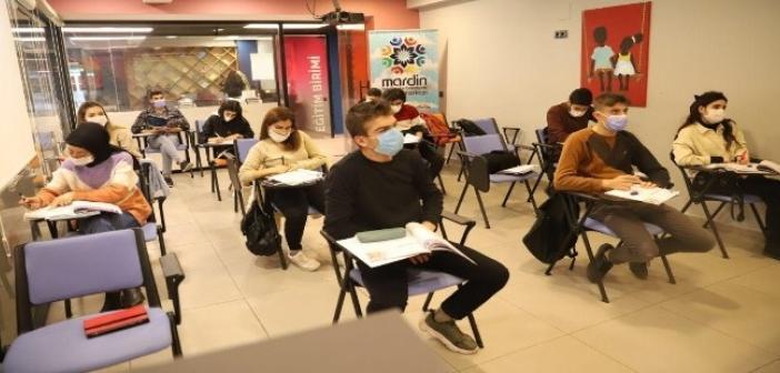 Mardin Büyükşehir Belediyesi Diplomasi Akademisi kuracak