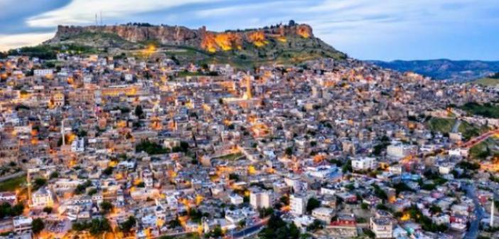 Mardin Gezi Rehberi: Mardin'de Gezilecek Yerler Listesi