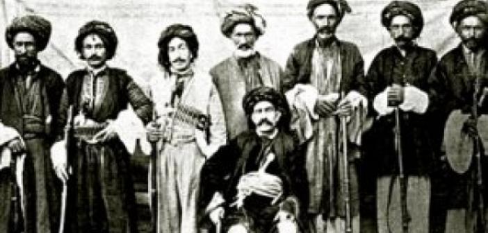 Kürt Aşiretleri / Milan Milli Aşireti'nin Tarihi,  Kolları, Nüfusu, Soy ağaçı / Kürt Aşiretleri