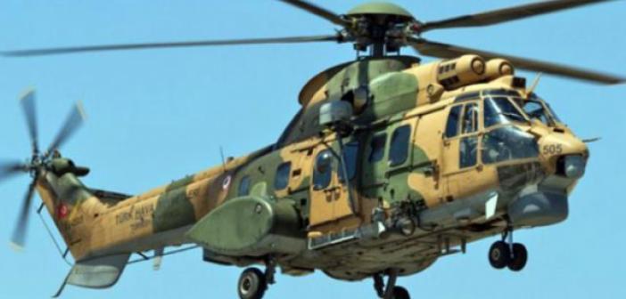 Helikopter Kazasında şehit olan 11 askerimizin kimlik bilgileri