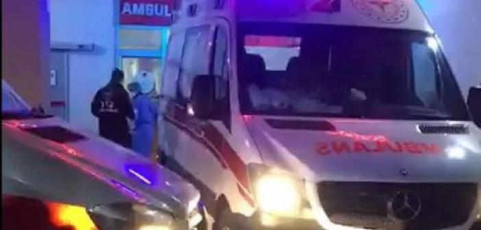 SON Dakika! Van'da silahlı çatışma / ölü ve yaralılar var