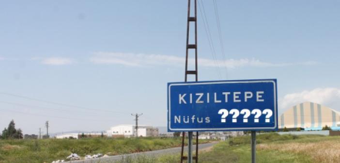TÜİK verilerine göre Kızıltepe'nin son nüfusu / İşte Kızıltepe'nin yıl yıl istatistikleri