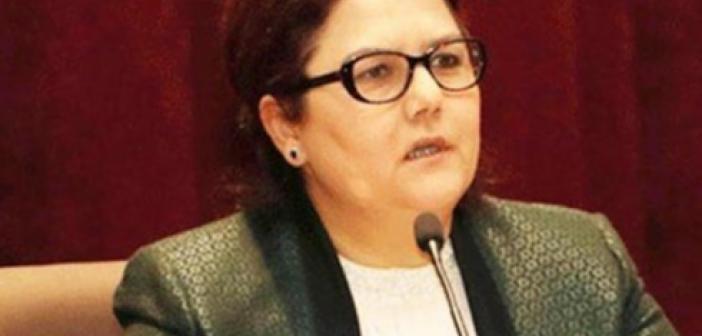 Aile Bakanı Derya Yanık Kimdir, FETÖ ile ilişkisi mi var? Derya Yanık Kaç Yaşında? Evli midir?