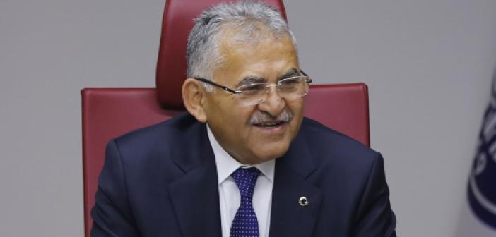 Ak parti'li başkana şok! Memduh Büyükkılıç'ın toplantı öncesi yaptırdığı test pozitif çıktı