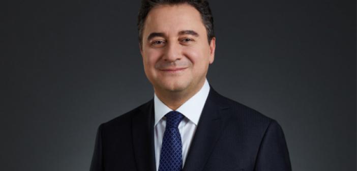Ali Babacan'dan ittifak açıklaması! HDP ile ilişkimiz sıcak