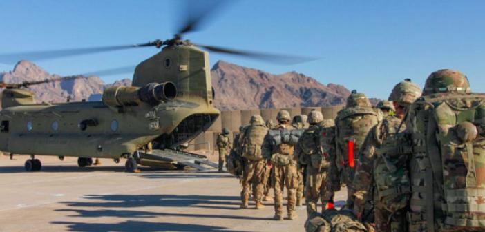 Amerika Afganistan'dan Ne Zaman Çekiliyor? ABD Afganistan'dan Çekildi mi?