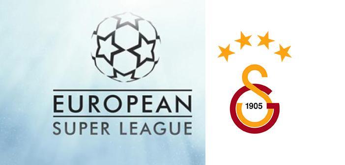 Avrupa Süper Lig'ine Galatasaray davet edildi mi?