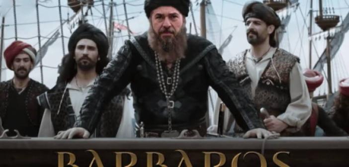 Barbaros 1. Bölüm Fragmanı Yayınlandı mı? Barbaros 1. Bölüm Ne Zaman Başlayacak? Yayın Tarihi
