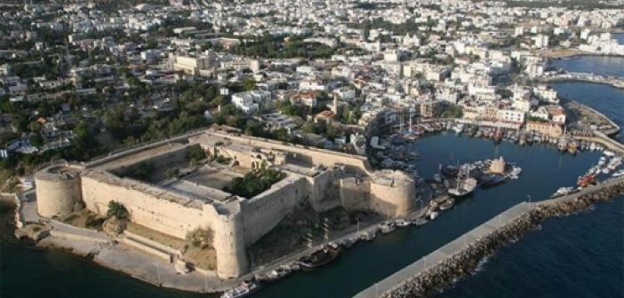 Bir Zamanlar Kıbrıs Dizisi Nerede Çekiliyor?