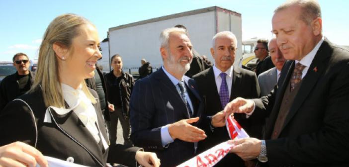Bölünmez'e AK Parti'de Yeni Görev
