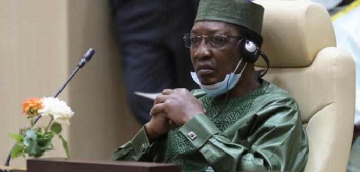 Çad Cumhurbaşkanı İdris Debi çatışmada hayatını kaybetti