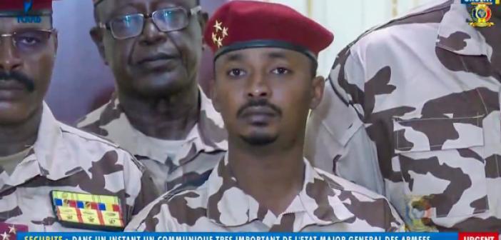 Çad'da Öldürülen İdris Debi'nin Ardından Göreve Oğlu Mahamat İdris Debi Geldi - Mahamat İdris Debi Kimdir?