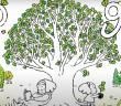 Dünya Günü 2021 Doodle oldu! Sürpriz animasoyn! Dünya günü nedir? İlk ne zaman kutlandı?