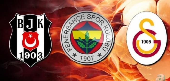 Galatasaray, Fenerbahçe ve Beşiktaş Avrupa Süper Ligi'ne davet edildi mi?