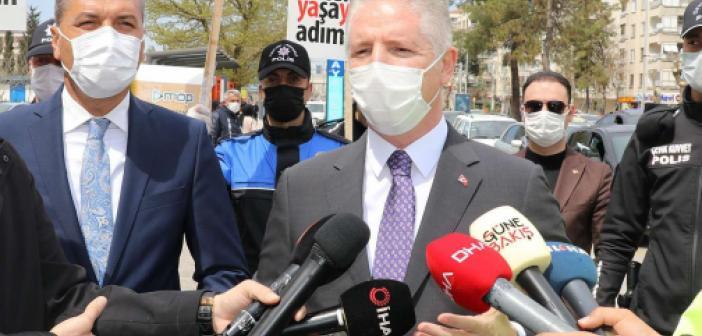 Gaziantep'te Hafta Sonu Sokağa Çıkma Yasağı Var mı? Hafta Sonu Yasak Var mı? Kalktı mı?