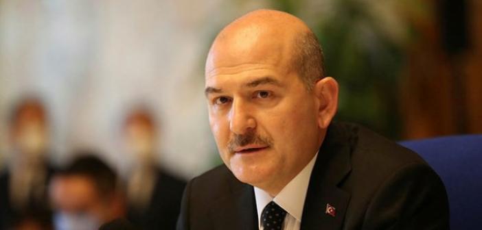 İçişleri Bakanı Süleyman Soylu sert çıktı: İptal ederim acımam da