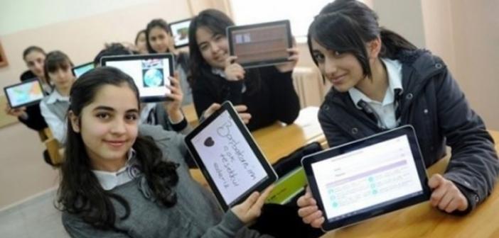 İŞTE tablet alan öğrencilerin isim listesi / Yeni Tablet Başvurusu Yapılıyor mu?