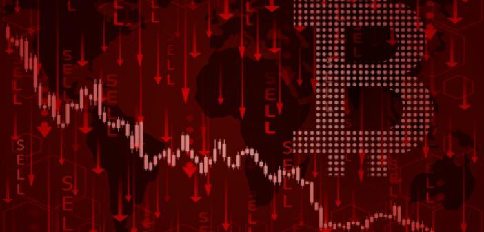 Bitcoin'de sert düşüş! Tek Bir Tweet, Kripto Para Piyasasından 300 Milyar Doları Sildi!