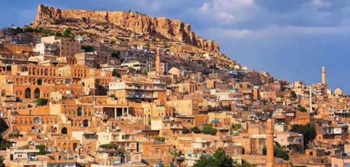 Kültürü, Tarihi ve Doğasıyla Kadim Şehir Mardin'de mutlaka görmeniz gereken 13 yer