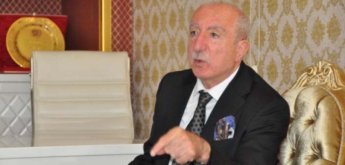 Kürtçe'ye tahammül edemiyorum diyen öğretmene AK Partili MKYK üyesinden suç duyurusu