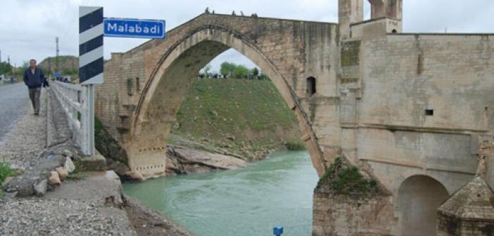 Malabadi Köprüsünden Mardin'e / Gezi Yazısı