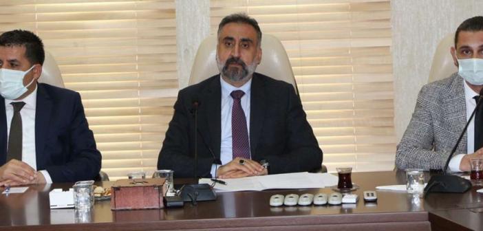 Mardin Artuklu Üniversitesi yeni stratejisini 5T olarak açıkladı
