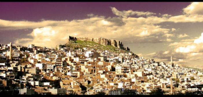 Mardin Coğrafi Yapısı ve Özellikleri - Mardin Coğrafyası - Coğrafi Konumu
