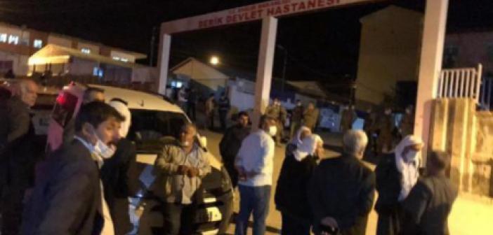 Mardin'de Husumetli İki Aile Arasında Silahlı Kavga: 1 Ölü, 2 Yaralı