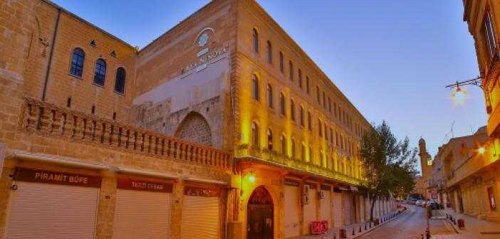 Mardin'de vaka artışı durgunlaştı